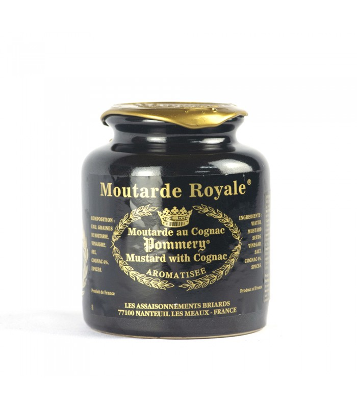Moutarde royale 500g